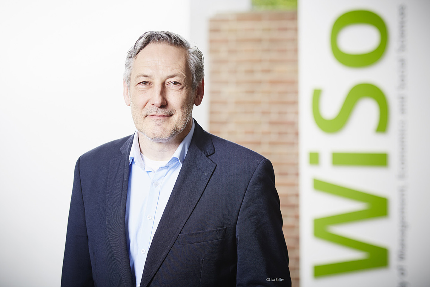 Picture of Prof. Dr. Frank Schulz-Nieswandt