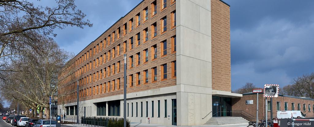 Uni Köln Wiso Fakultät