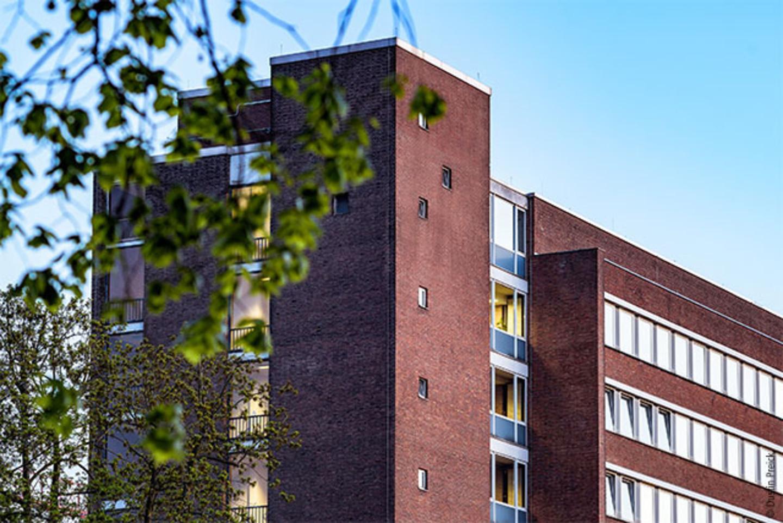 Wiso Gebäude Uni Köln