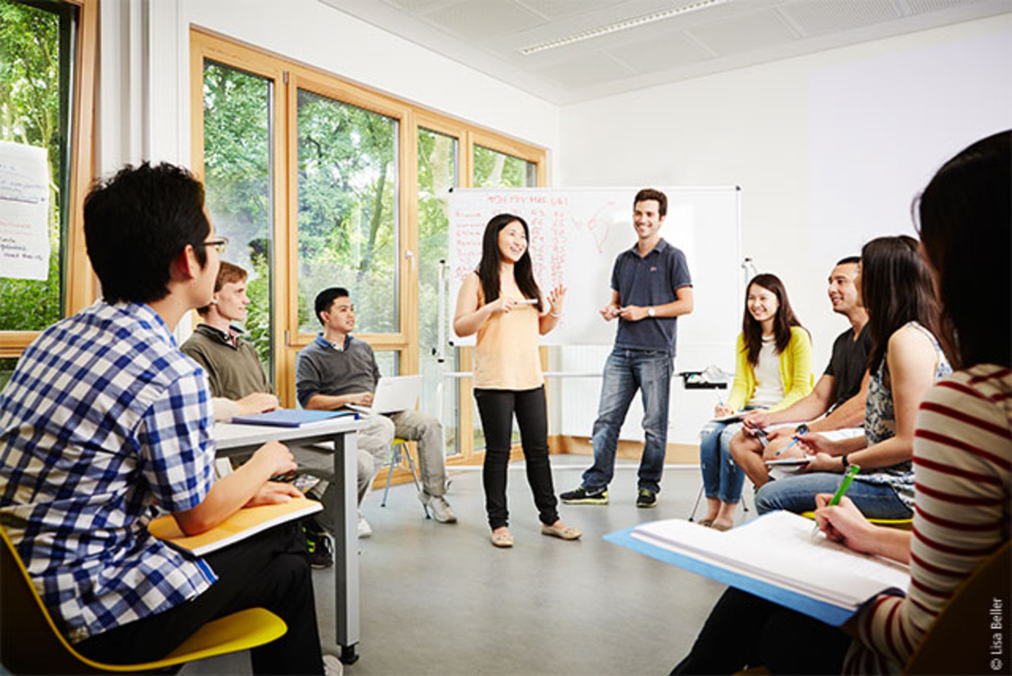 CEMS Master International Management | WiSo-Faculty