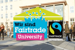 Köln wird Fairtrade University